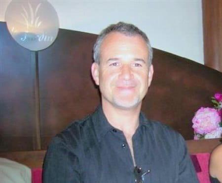Serge Ravier