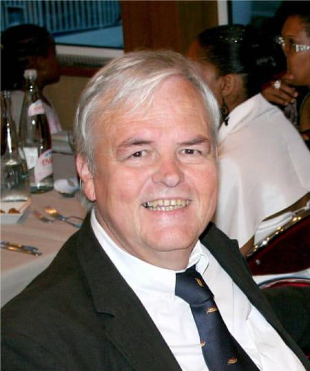 Michel Cocaut