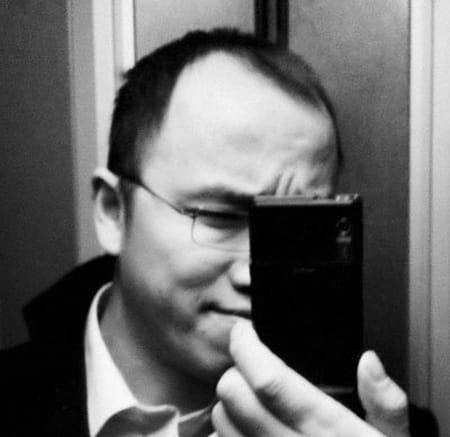 Yann  Neng- Yan Sou