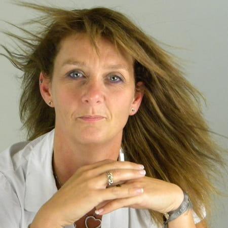 Sandrine Laville  Fouace