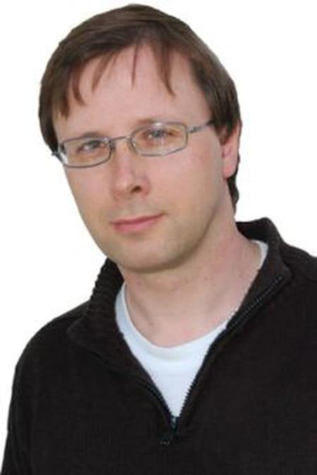 Jean- François Mopin