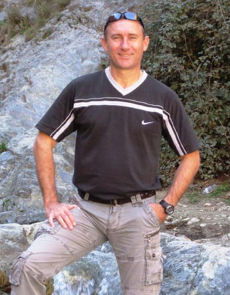 Michel Deniaud