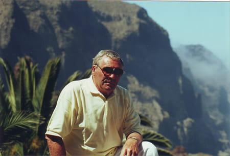 Claude Mornas