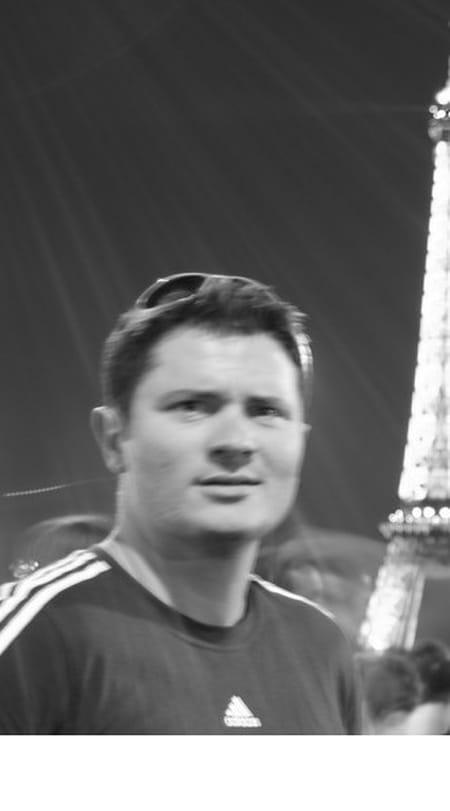 Christophe Barrau