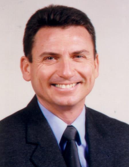 Pierre Pilgram