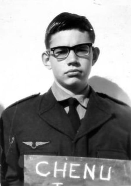 Jean Chenu