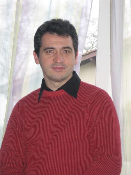 Pascal Delubriat