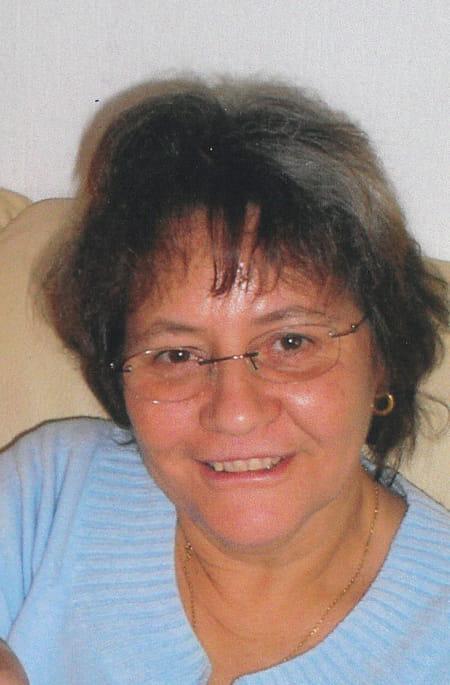 Patricia Champagnat