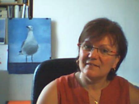Françoise Fouchard