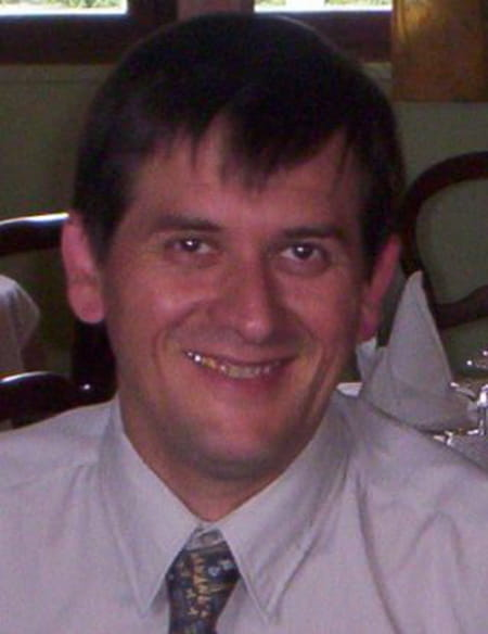 Philippe Baudin