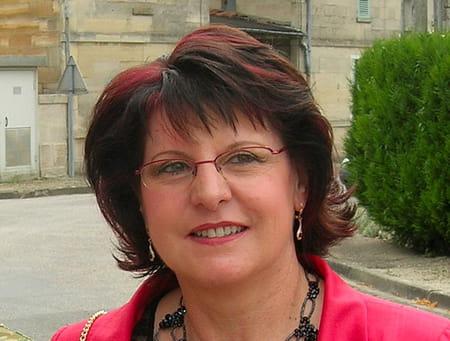 Florence Lelorrain