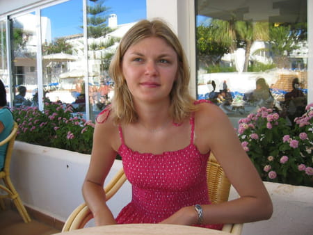 Angéline Huguet