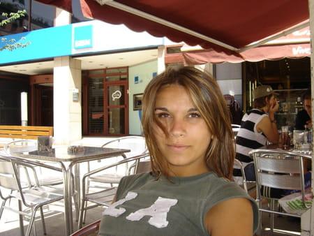 Sandra Ruiz