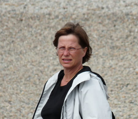 Sylvie Bonaventure