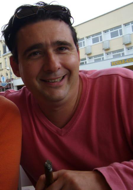 Bruno Leman