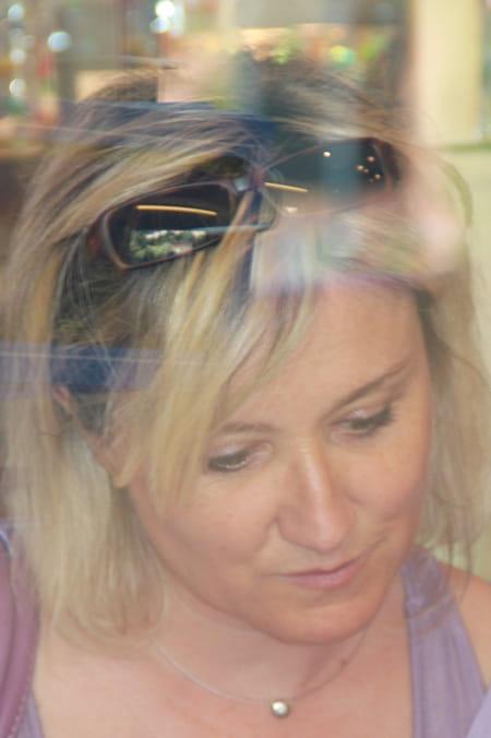 Isabelle Pradet