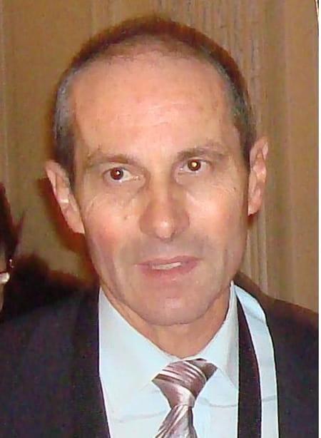 Jacques Caillard