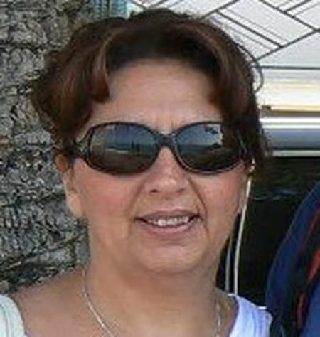 Sandrine Bachil