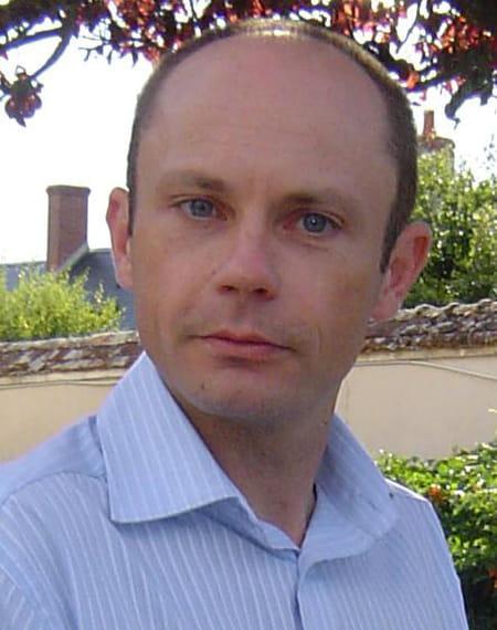 Benoit Yernaux