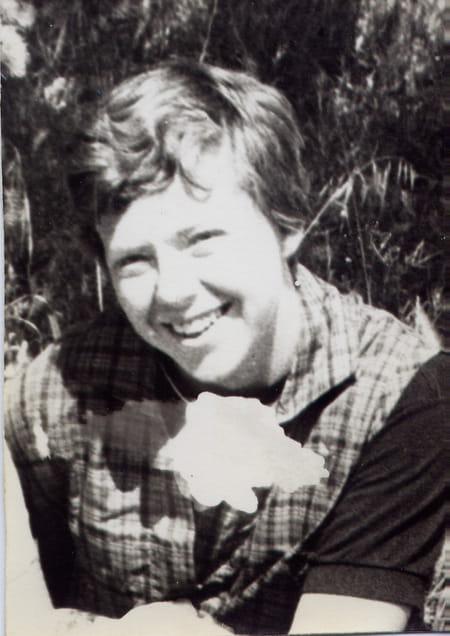 Danièle Rejasse