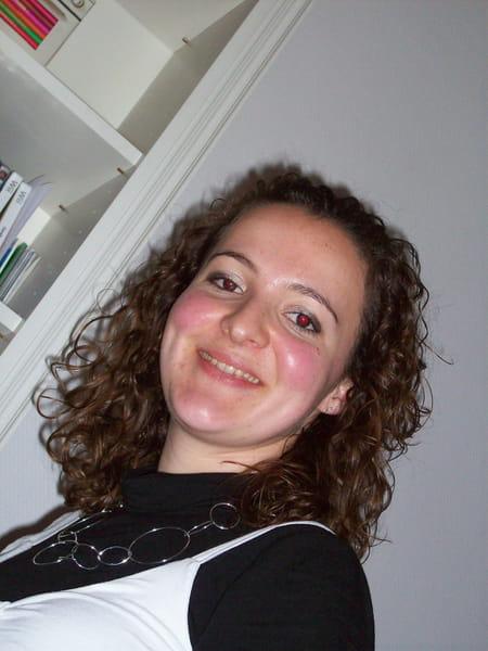 Cécile Guyonnaud