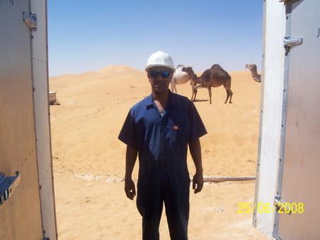 Mohammed Menouar