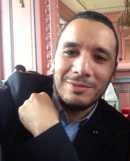 Wissame Dehimat