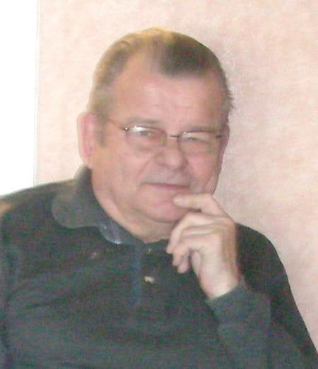 Jean Barut