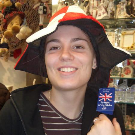 Johanna Doron