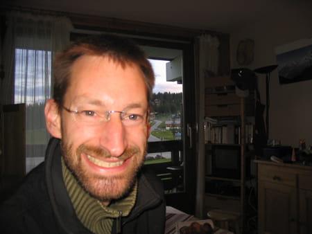 Stéphane Maire