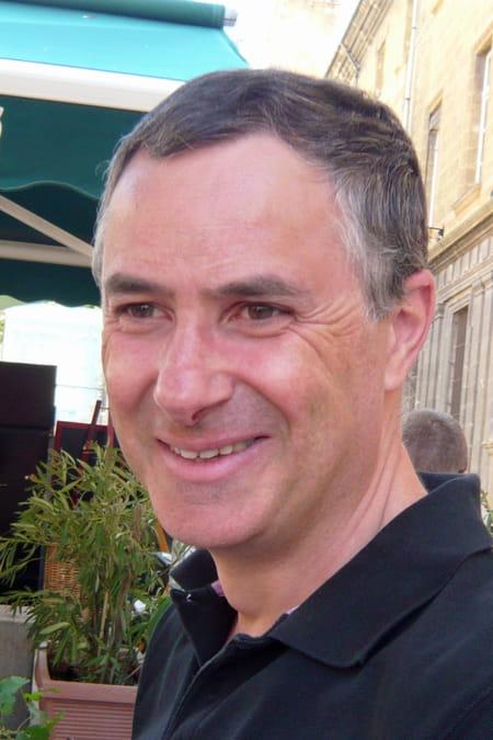 Frédéric Nougarede