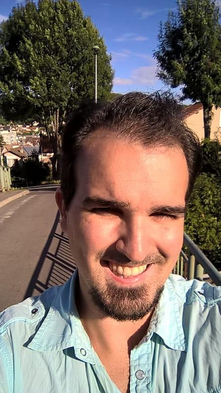 Mathieu Morestel