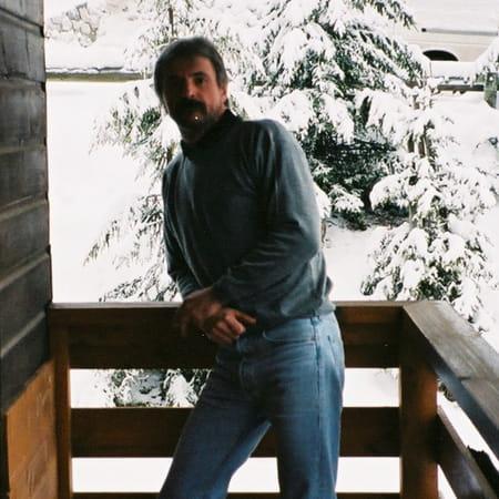 Serge Kemp