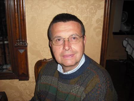 Pierre Meurisse