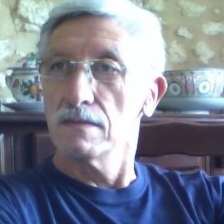 Daniel Montion