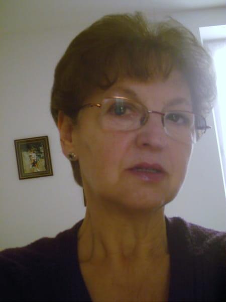 Annie Prevost