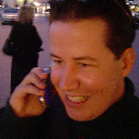 Simon Caussin