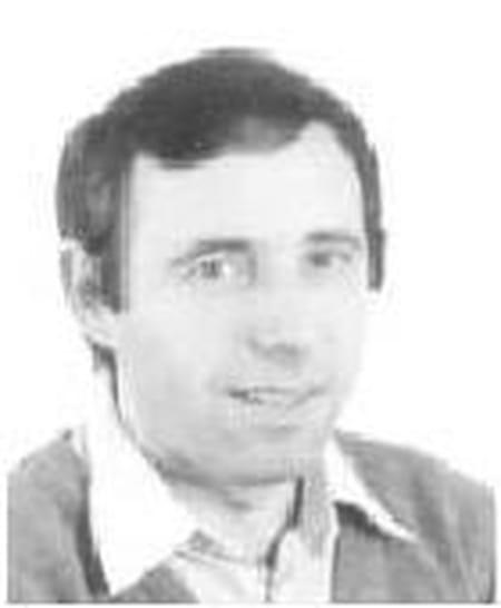 Jean- Marie Homel