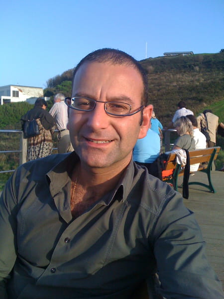 Matthieu Garin