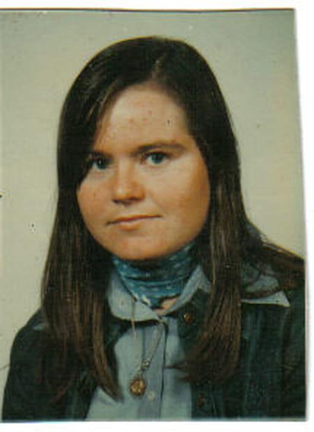 Martine Birchler