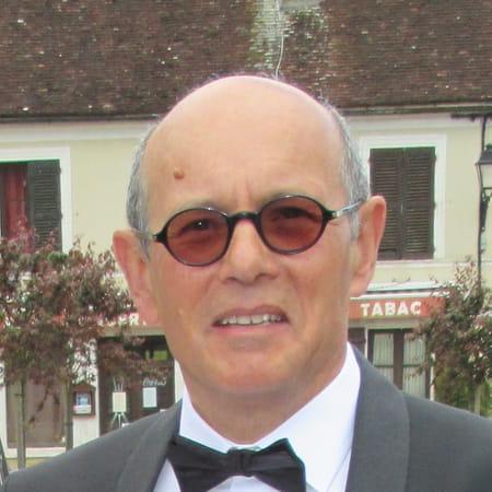 Gérald Mico
