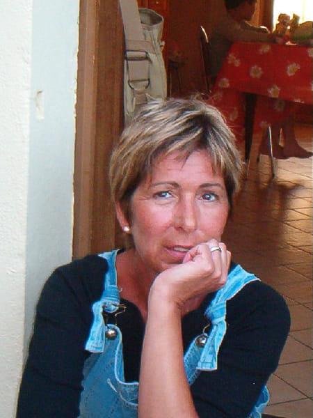 Pascale Doreau