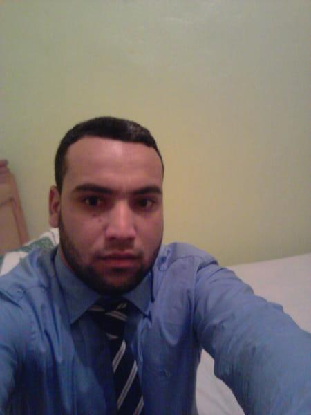 Yacine Bouhaja