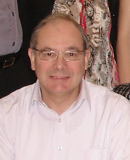 Jean- Pierre Colivet