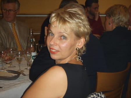 Françoise Baey
