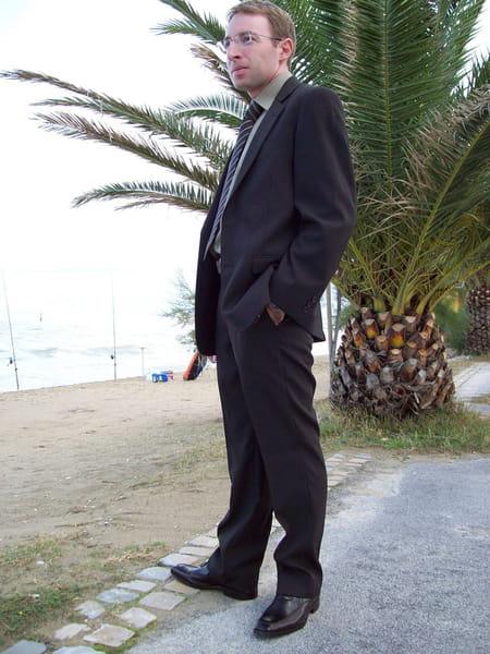 David Lafont