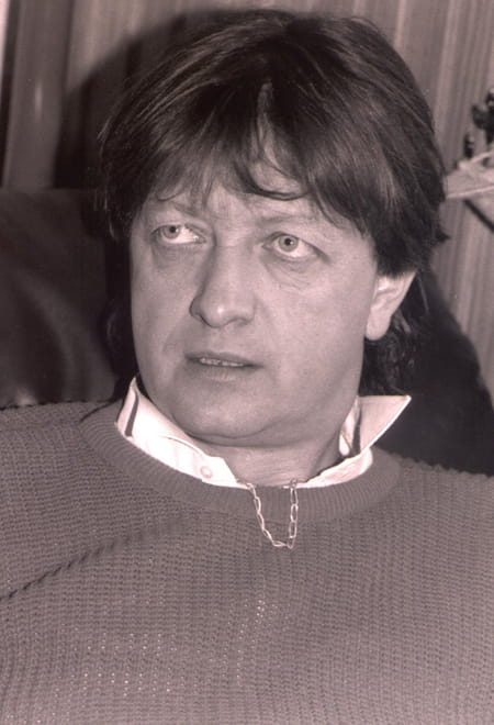 Francis Rochas