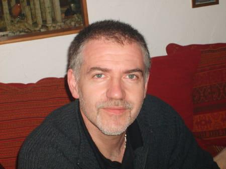 Gérard Druart