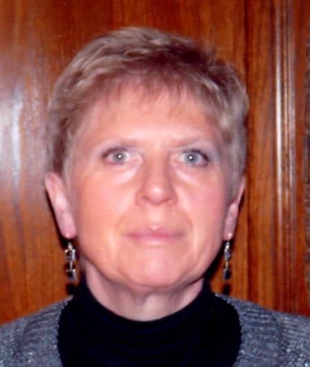 Nadine Peyrat