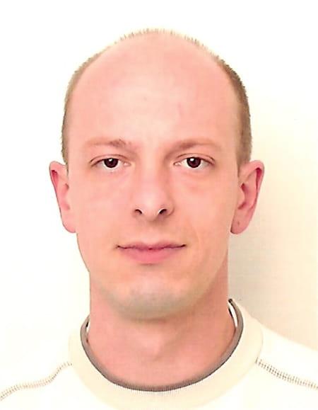 Sébastien Rouiller